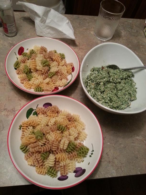 W pasta 3